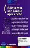 Telecharger Livres Reinventer son couple apres bebe (PDF,EPUB,MOBI) gratuits en Francaise