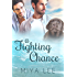 A Fighting Chance: A Second Chance Romance (Wild Heart Book 1)