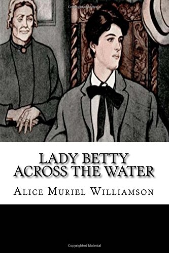 Lady Betty Across the Water