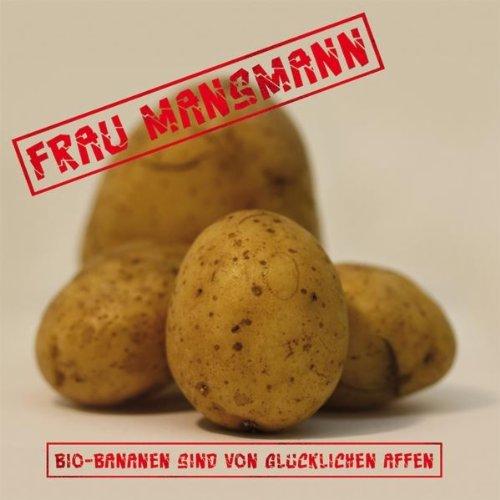 Frau Mansmann verpasst