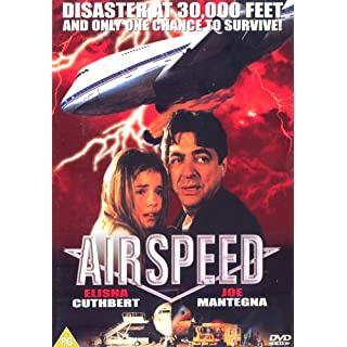 Airspeed [DVD]