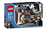 LEGO Harry Potter 4752 - Schulstunde bei Prof. Lupin