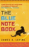 Image de The Blue Notebook (English Edition)