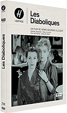Vos Commandes et Achats [DVD/BR] - Page 2 51EYLgO3q5L._SY380_