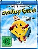 Smiley Face - Was für ein Trip [Blu-ray]