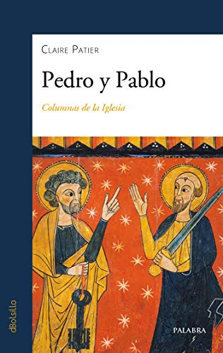 Pedro y Pablo (dBolsillo)
