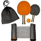 Spiegelburg 14315, kit portatile ping pong