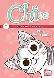 Chi, une vie de chat, Tome 2 : Chi, mon amie !