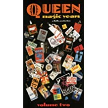 Queen - Magic Years, Vol. 2