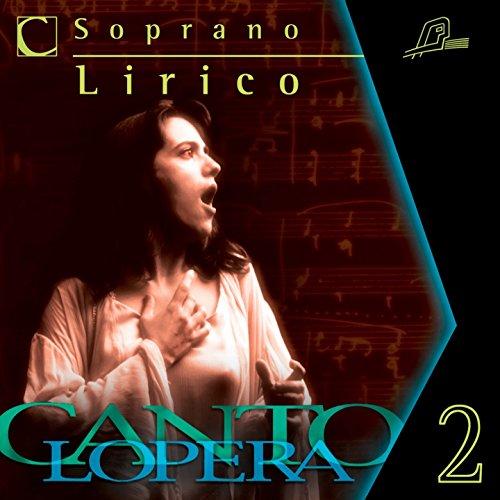 "Turandot: ""Signore, ascolta!"" (Sing Along Karaoke Version)"