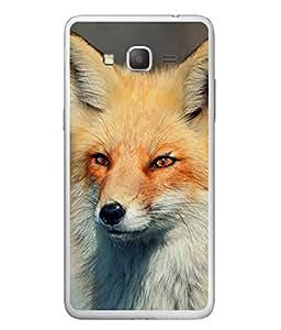 PrintVisa Designer Back Case Cover for Samsung Galaxy J7 J700F (2015) :: Samsung Galaxy J7 Duos (Old Model) :: Samsung Galaxy J7 J700M J700H (Cute Doggie Design)