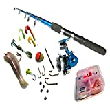 #5: Diamond Fishing Combo Set-metal