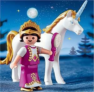 PLAYMOBIL® 4645 - Special Einhorn mit Prinzessin