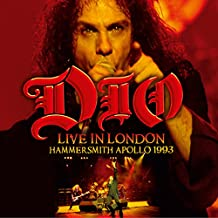 Live in London-Hammersmith Apollo 1993 (2cd)
