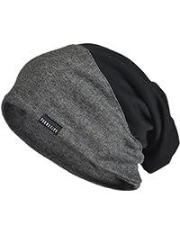 Youngdo Gorro Hombre Invireno de Moda Sombrero para Mujer Gorro de Punto Gorro Beanie de Esquí Antiestático Cómodo… hzbm5Nx3Q
