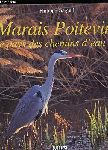 Marais Poitevin, le pays des chemins d' eau.