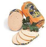Böckle Gelbwurst REIN KALB + RIND 250gr -ohne Nitrit - Glutenfrei - ohne Glutamat -