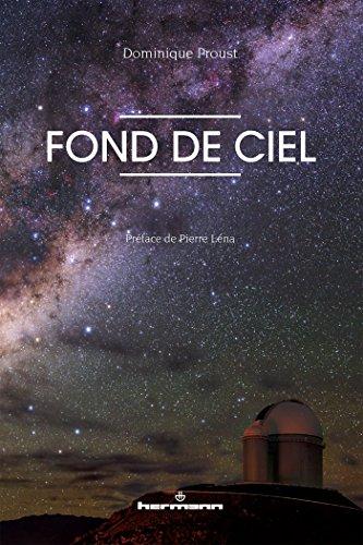 Fond de ciel par Dominique Proust