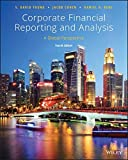 Corporate Financial Reporting and Analysis: A Global Perspective