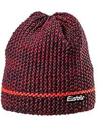 Eisbär hombres del casquillo del sombrero de la raya Levi - selección de color