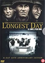 Le Jour le plus long - Édition Collector 60e anniversaire 2 DVD