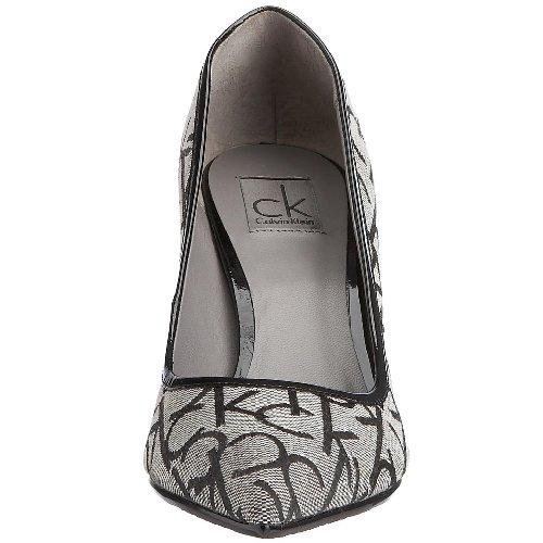 CK Calvin Klein, Formale donna Multicolore (Granite/Black)