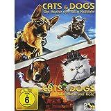Cats & Dogs - Wie Hund und Katz / Cats & Dogs - Die Rache der Kitty Kahlohr