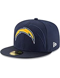 A NEW ERA Era NFL Sideline 59Fifty Sadcha OTC Gorra Línea San Diego Chargers  de Tenis e98365f248c