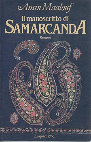 Il manoscritto di Samarcanda