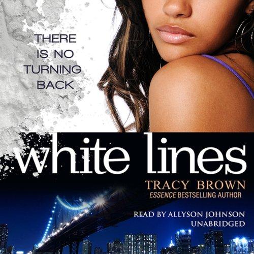 White Lines  Audiolibri