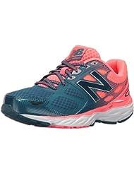 New Balance W680v3 Women's Zapatillas Para Correr - AW16