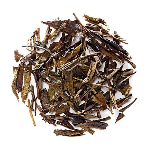 Bancha Hojicha Green Tea - Roasted Tea from Japan - Japanese Loose Leaf Tea 200g