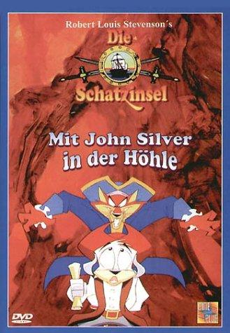 2 - Mit John Silver in der Höhle