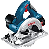 Bosch GKS 18 V-LI - Sierra circular (4100 g)