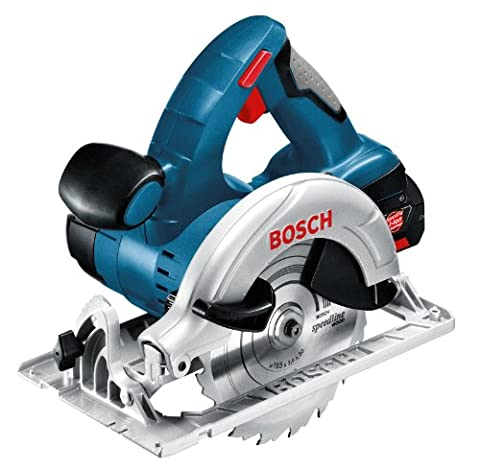 Bosch Professional GKS18V-LI 18V Li-Ion Cordless Naked Circular Saw