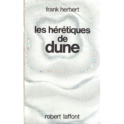 Les Heretiques De Dune