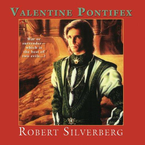 Valentine Pontifex  Audiolibri