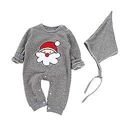 Ropa Bebe Navidad Disfraz...