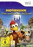 Moorhuhn: Das verbotene Schloss