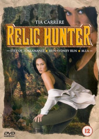 relic-hunter-season-2-episodes-13-17-dvd-2000