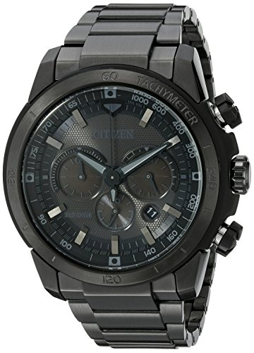 Citizen Ecosphere Black CA4184-81E