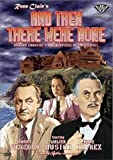 And Then There Were None [Import anglais]