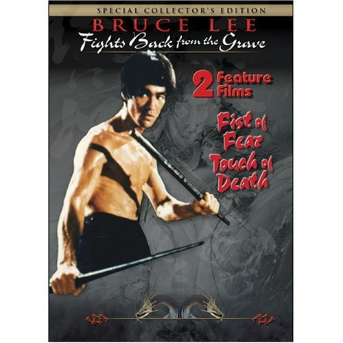 Bild von Fist of Fear, Touch of Death / Bruce Lee Fights Back From The Grave