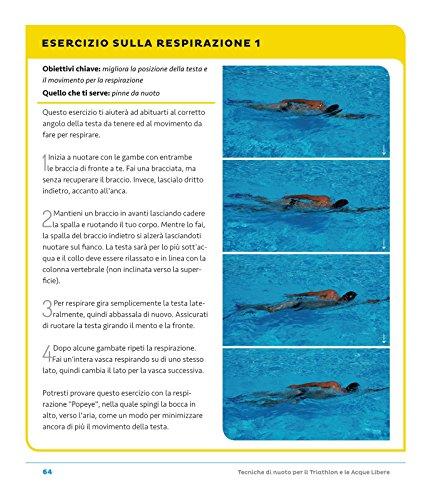 Zoom IMG-2 tecniche di nuoto per il