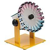 neoLab 2-1176 Drehteller für 20 Röhrchen 11-15 mm Durchmesser für Rotator
