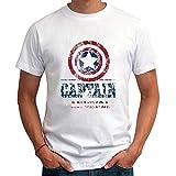 New Summer Captain America Fashion Tshirt Men Hip Hop T-Shirt Comfortable Casual Tops