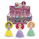 #10: Mini Cupcakes Surprise Doll Pack 3 Pcs (Assorted Colors), As Seen on TV