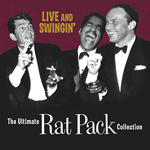 Live & Swingin': The Ultimate ...