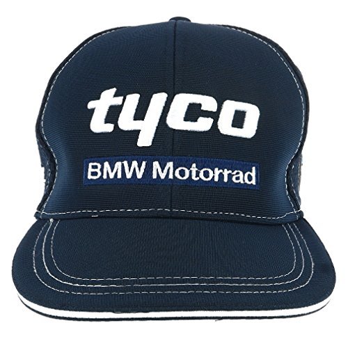 tyco-bmw-british-superbike-international-flat-peak-kappe-offiziell-2017