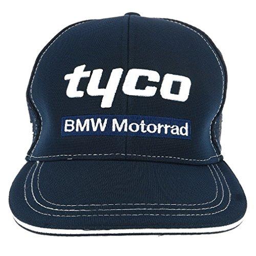 tyco-bmw-british-superbike-international-flat-peak-berretto-ufficiale-2017